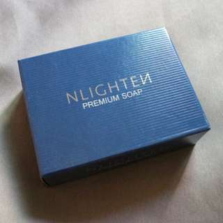 NLIGHTEN Premium Soap (NWORLD)