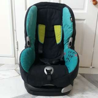 Maxi Cosi Priori XP Carseat