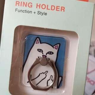 i-ring ring holder手機指環扣