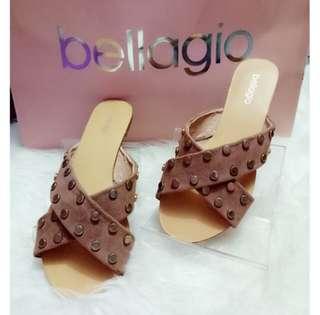 Bellagio Flat