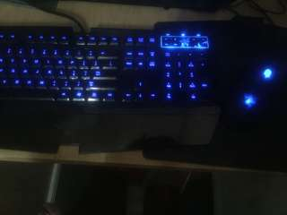 Razer lycosa and razer death adder