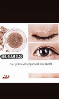 Twinkle Glam Eye - No. 2 Glam Gold