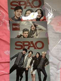 SPAO SUPER JUNIOR X F(X) File x3