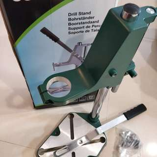 [NEGO] Drill Stand