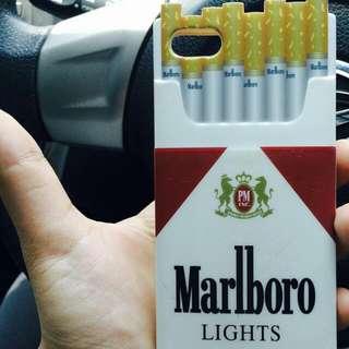 Marlboro ip5/5s case