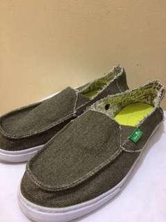 Sanuk US 6 Shoes