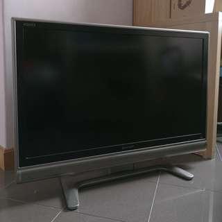 [37寸] SHARP 日產高清電視機