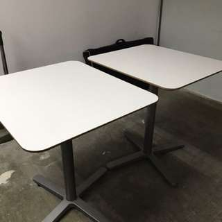 Ikea table 70x60x74cm