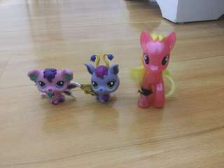 Old generation mlp and lps