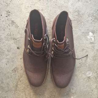 Kickers Casual Boots