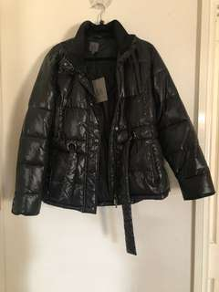 CALVIN KLEIN Puffy Jacket