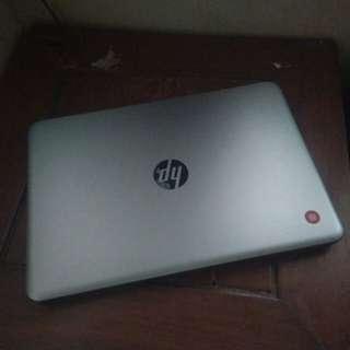 Laptop HP #Makinuntung
