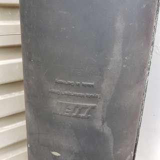 Toyota Vios NCP42 - TTE Exhaust