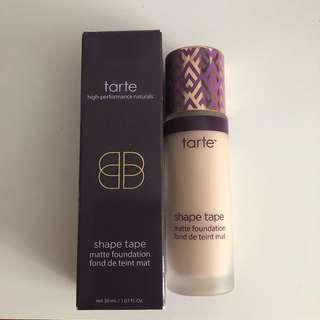 Tarte Shape Tape Foundation