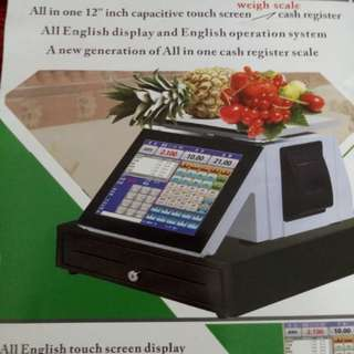 POS System for Mini mart