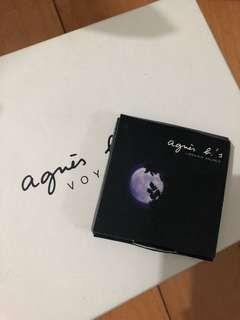 Agnes b pin