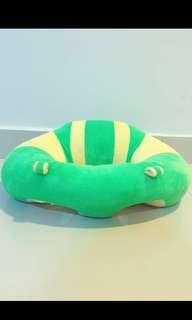 Portable baby sofa