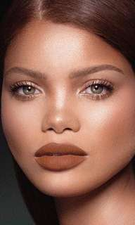 [INSTOCK!] BN Authentic Kylie Jenner Pumpkin Lip Kit