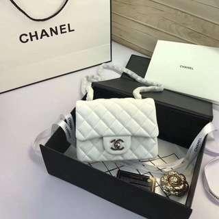 Chanel 香奈兒 升級版 A1115 cf17cm
