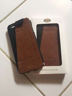 Iphone 6s+ case Fossil Original