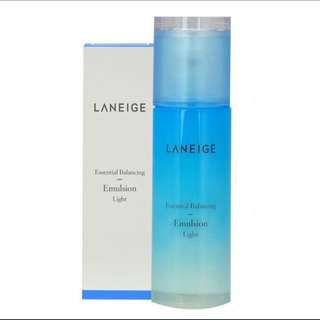 Laneige Essential Balancing Emulsion Light 200ml