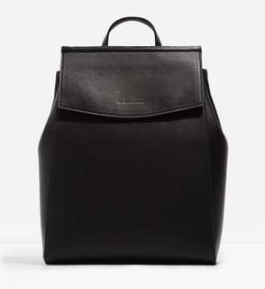 Charles & Keith Two-Way Backpack