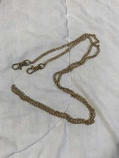 Bag/clutch chain (rantai tas)