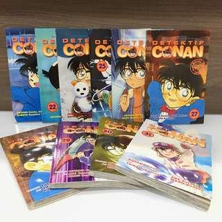 Detektif Conan (Edisi New Special, 29 Comics)