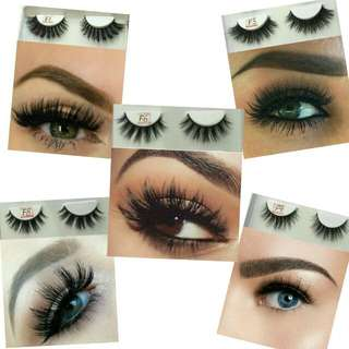 ❤ Mink Lashes ❤