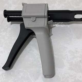 AB膠槍1:1混合