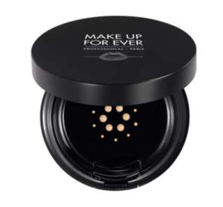 MAKE UP FOR EVER Light Velvet Cushion Foundation