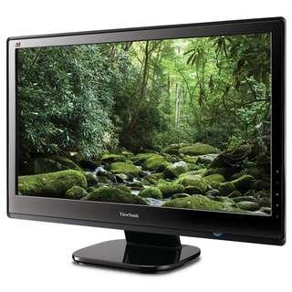 "Viewsonic VX2253MH-LED (22"" monitor)"