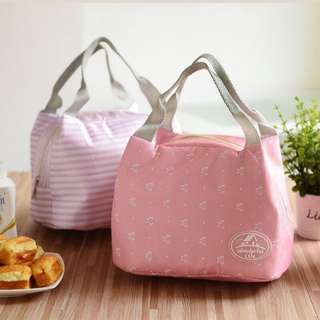 Luncbox bag