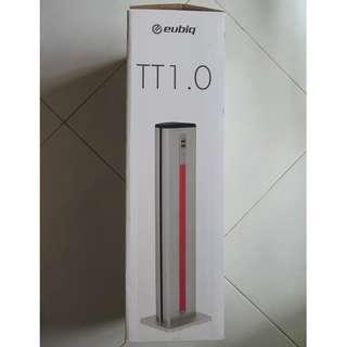 Eubiq Tuscan Tower TT 1.0 Power Track