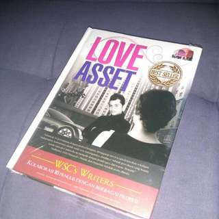 Novel Love Asset
