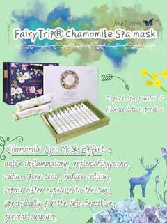 Fairy Trip Chamomile SPA Mask