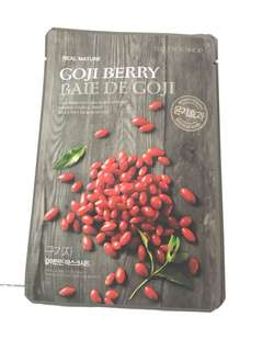 The Face Shop Goji Berry Mask