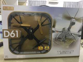 [MARKDOWN‼️] REMOTE CONTROLLED DRONE WITH CAMERA (FREE POSTAGE)