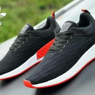 Sepatu adidas nmd runner R2