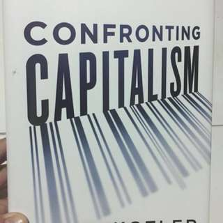 Philip Kotler: Confronting Capitalism