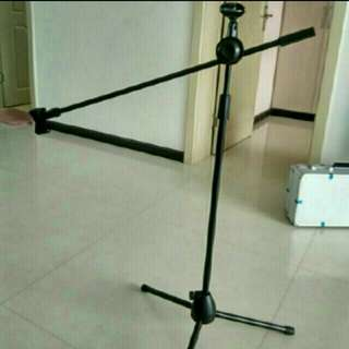 brand new Professional mic stand fix price