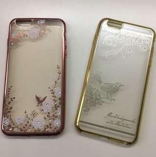 iPhone 6 Plus elegant 手機殼