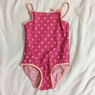 Baby Swimsuit 1Y