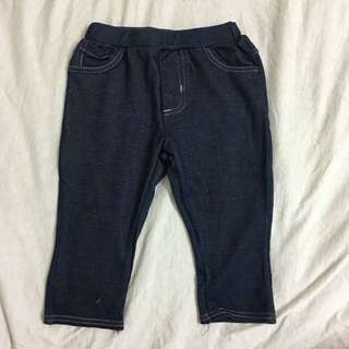 Jeans baby 12M