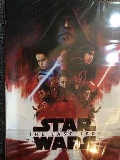 StarWar: The Last Jedi