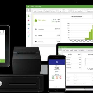 IPad/ Sumsung pad ordering POS System