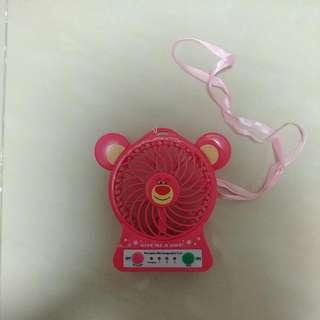 Mini Fan/ Portable fan/ 迷你小風扇