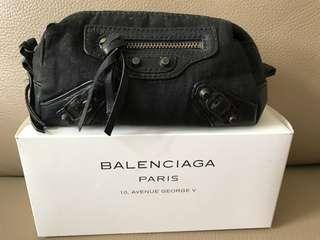 Balenciaga 化妝袋