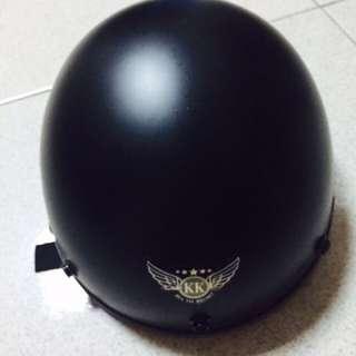 安全帽(黑)#出清