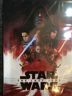 StarWars: The Last Jedi